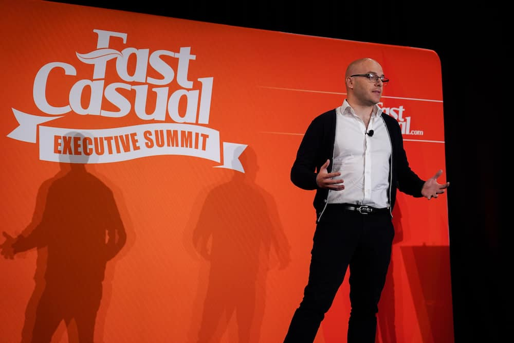 Fast casual summit 2019